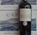 2015er Cabernet Sauvignon/ Merlot - Capaia