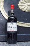 2013er Montecucco Rosso Riserva - Collemassari