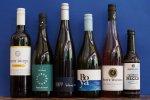 Online-Wein-Event Frühlingsweine - Lieferung frei Haus