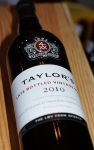 2014er Taylor´s Late Bottled Vintage Port