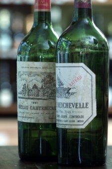 Geschenkgutschein Die großen B's der Weinwelt