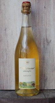 ApfelSinfonie Prisecco alkoholfrei