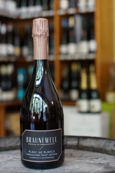 2015er Chardonnay Blanc de Blancs Brut nature