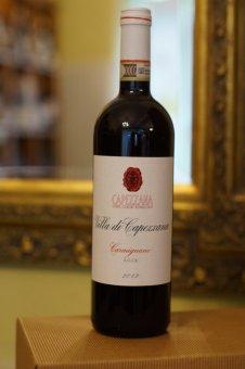 2012er Carmignano DOCG (Doppelmagnum 3 Liter)