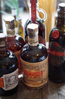 Geschenkgutschein Rum Tasting