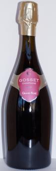 Grand Rosé Brut