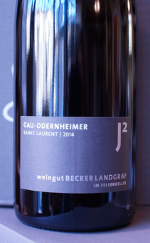 2015er Gau-Odernheimer St. Laurent