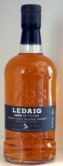 Ledaig 10 Years Single Malt 46,3%