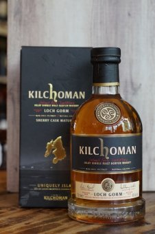 Kilhoman - Loch Gorm - Sherry Cask Matured