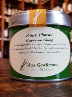 Panch Phoron