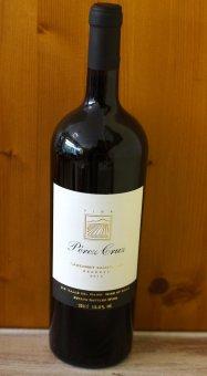 2013er Cabernet Sauvignon Reserva - Perez Cruz Magnum 1,5 l