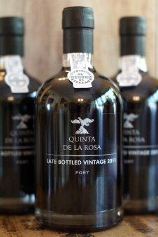 2011er Quinta de la Rosa Late Bottled Vintage  (LBV)