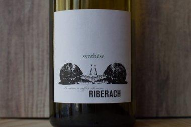 2016er Synthèse Blanc - Maccabeu, Grenache, Carignan