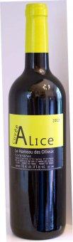 2018er Alice Rouge