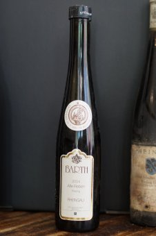 2004er Riesling Spätlese Alte Reben 0,375 l