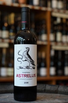 2016er Astrelus Bordeaux Superior