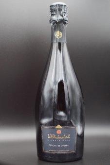 2017er Blanc de Noir Pinot Brut Siebeldinger Königsgarten