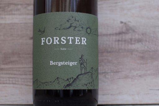 "2019er Riesling tr. ""Bergsteiger"" Laubenheimer Vogelsang"