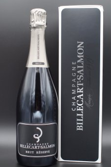 Brut Reserve (Billecart-Salmon)