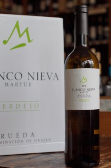 2019er Blanco Nieva Verdejo (Martue)