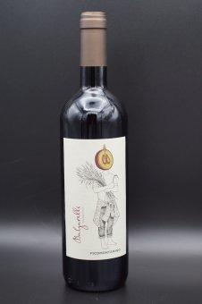 2018er Bulgarelli Toscana Rosso