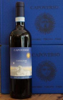 2013er Sangiovese Cantaleone
