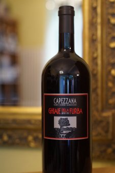 2010er Ghiaie IGT Rosso Toscana