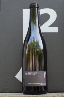 2019er  Chardonnay Gau-Odernheimer trocken