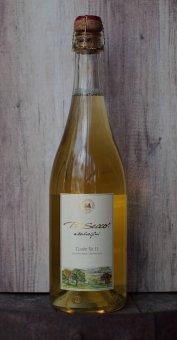 Prisecco alkoholfrei Cuveé Nr. 11 Unreifer Apfel/Eichenlaub