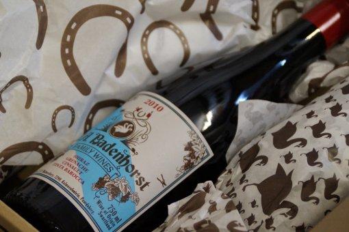 2012er Red Blend - Family Wines