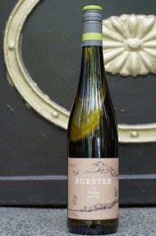 2019er Forster Riesling trocken