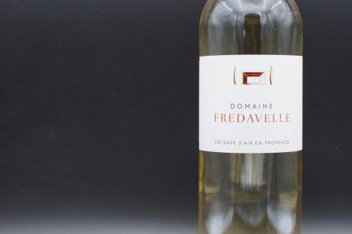 2019er Domaine Fredavelle blanc