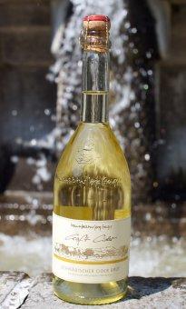 Craft Cider Schwäbischer Cider Brut Handverlesene Wiesenäpfel/Weinbirnen