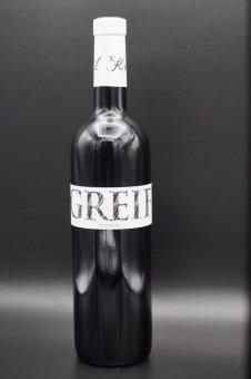 2019er GREIF - Lagrein