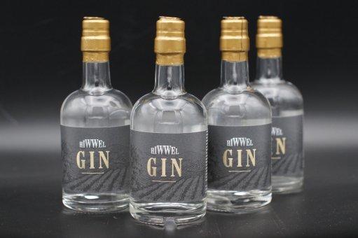 Hiwwel Gin 0,1 l