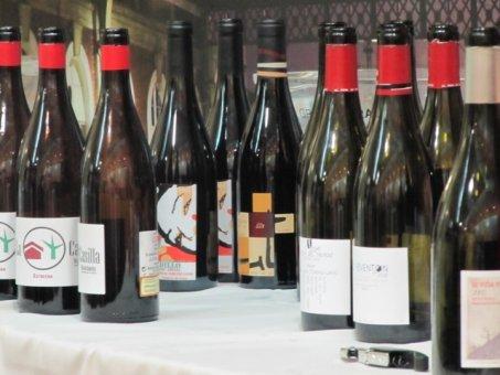 Geschenkgutschein Seminar Nur Rotwein