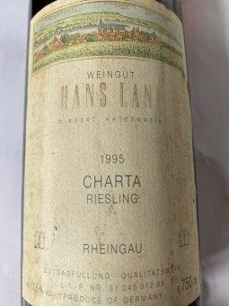 1995er Charta Riesling