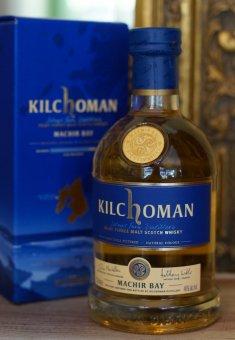 Kilchoman Machir Bay, 46 % Vol, Islay Single Malt