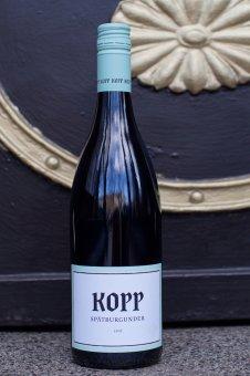 2016er Spätburgunder Rotwein trocken, Weingut Kopp