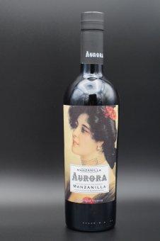 Manzanilla Aurora