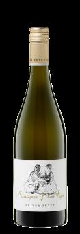 2017er Sauvignon blanc Fumé