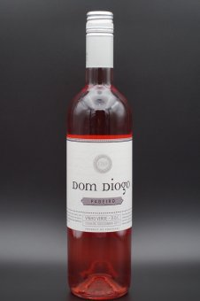 2020er Padeiro Rosé, Dom Diogo