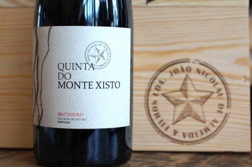 2017er Quinta do Monte Xisto