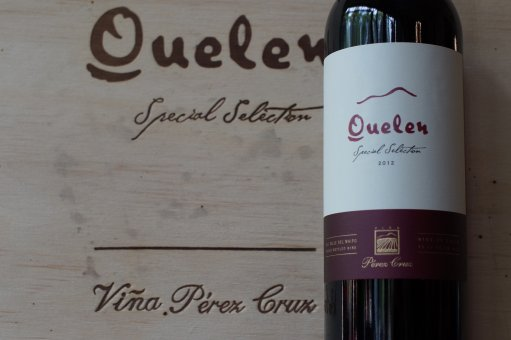 2012er QUELEN Special Selection