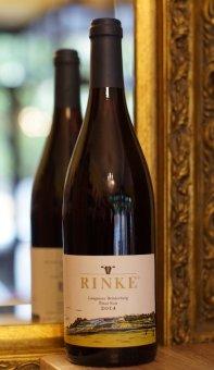 2014er Langsurer Brüderberg Pinot Noir trocken