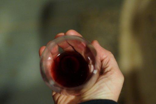 Rotwein für die Sinne@Home Samstag 23. Januar 2021 19.30 Uhr