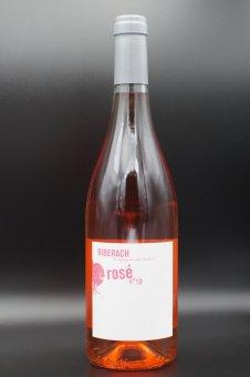 2019er Riberach Rosé N°19
