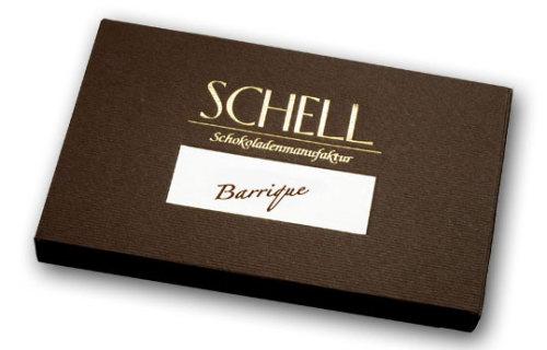 Barrique - Schokolade