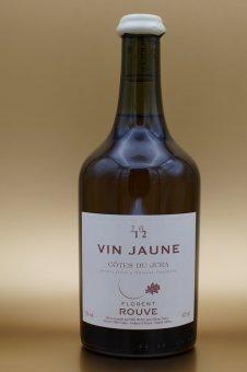 2012er Vin Jaune Côtes du Jura