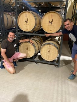 Yotuel Weinpaket - Hola Iberica